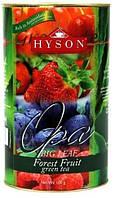 Чай Хайсон 100г Лесные ягоды(зеленый)