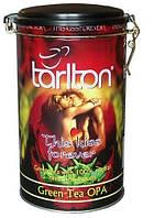Чай Тарлтон Поцелуй навсегда(зеленый) ж\б 300 гр
