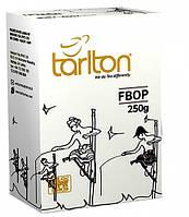 Чай Тарлтон FBOP (черный) 250 гр