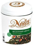 Чай Надин Весенний цветок (зеленый) 200г ж\б