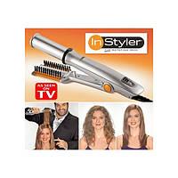 Installer оригинальный утюжок для укладки волос Instyler (Инстайлер)