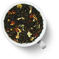 Чай черный Земляника со сливками