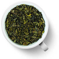 Чай Зеленый с мятой