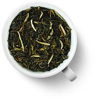 Чай зеленый Японская вишня (с нотками миндаля)