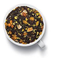 Чай черный Облепиховый