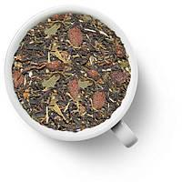 Чай черный Чай со зверобоем