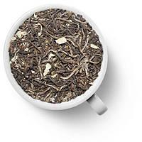 Китайский чай с жасмином Моли Да Бай Хоу (Большой белый ворс)