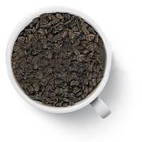 Китайский зеленый чай Ганпаудер (Порох)