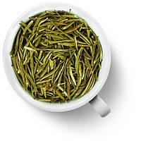 Китайский зеленый чай Инь Чжень (Серебряные иглы)