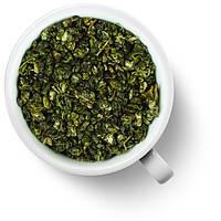 Китайский зеленый  чай Инь Ло (Серебряные спирали)