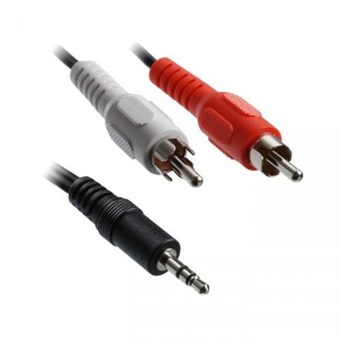 Аудио кабеля
