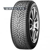 Зимние шины, резина Yokohama W.Drive V905 265/65 R17 112T