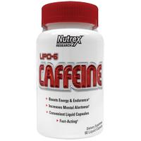 Lipo 6 Caffeine 60liqcaps (Nutrex Research)