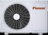 Кассетные кондиционеры Pioner KFC48UW / KOC48UW, фото 4