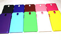 Пластиковый чехол для НТС Desire 610 (10 цветов), фото 1
