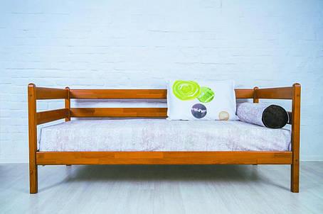 """Ліжко односпальне Олімп """"Маріо"""" (90*200), фото 2"""