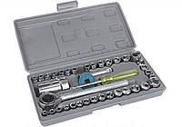 Набор инструментов на 40 предметов-TDN