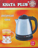 Электрический чайник Khata Plus Ek-2152, 2л-TDN