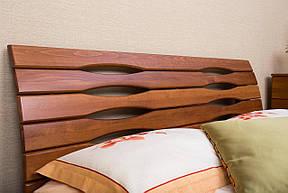 """Ліжко двоспальне Олімп """"Маріта V з підйомним механізмом"""" (180*200), фото 2"""
