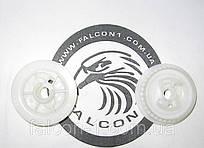 Ролик (тросиковый шкив ) стартера Stihl MS 180, MS 210, MS 230, MS 250 (11231950400 для бензопил Штиль)