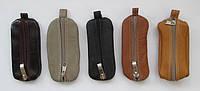Ключница из натуральной кожи (чехол для ключей)-TDN