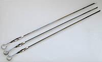 Набор угловых шампуров 10 штук, 1мм-TDN