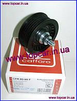 Ролик генератора Peugeot Boxer III 2.2JTd 06- Caffaro CFR80-99F