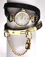 Часы с длинным ремешком 89031