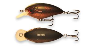 TsuYoki Swing 50F