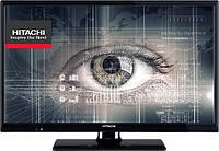 Телевизор Hitachi 24HB4T05 (BPI 200Гц, HD Ready, Edge LED, Dolby Digital Plus 2x2,5Вт, DVB-C/T2)