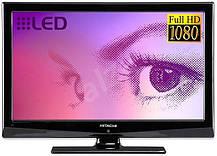 Телевизор Hitachi 24HB4T05 (BPI 200Гц, HD Ready, Edge LED, Dolby Digital Plus 2x2,5Вт, DVB-C/T2), фото 3