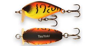 TsuYoki Swing SR 35F