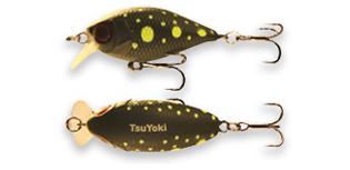 TsuYoki Swing XC 36F
