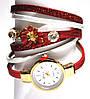 Часы с длинным ремешком 89033
