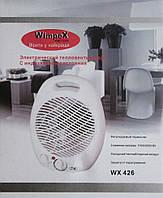 Тепловентилятор Wimpex Wx 426, 2000Вт-TDN