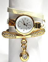 Часы с длинным ремешком 89034