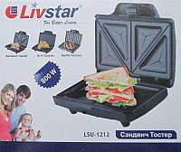 Бутербродница Livstar Lsu-1212a-TDN
