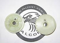 Ролик (храповик) стартера для бензопил 4500-5200 (плавный пуск)