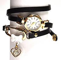 Часы с длинным ремешком 89036