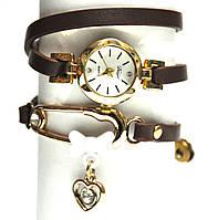 Годинник з довгим ремінцем 89036