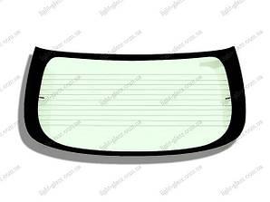 Заднее стекло Citroen C3 Ситроен С3 (Хетчбек) (2010-)