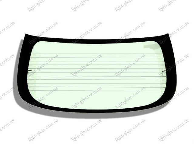 Заднее стекло Ford Escort Форд Эксорт (Хетчбек) (1990-2000)