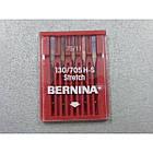 Набор игл «Bernina» для стрейчевых тканей №75 (5 шт.)
