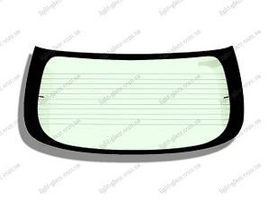 Заднее стекло Mitsubishi Colt Митсубиси кольт (5 дв.) (Хетчбек) (2003-2009)
