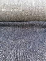 Льняная плотная умягченная ткань (шир. 150см), фото 1