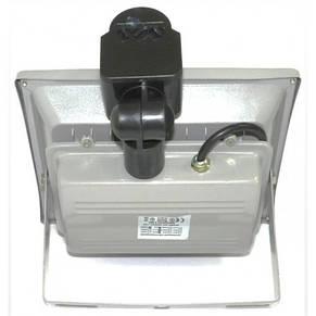 LED прожектор LEDEX 50W-4000lm-6500K-IP65-с датч.движ., фото 2