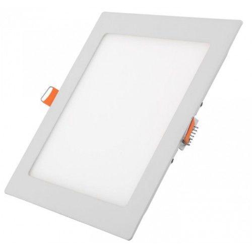 Светильник светодиодный встраиваемый Ledex 12W 960lm 3000К 170*170*13mm (102112)