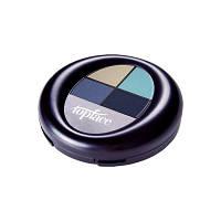 Тени для век Topface Four way colors  - PT502