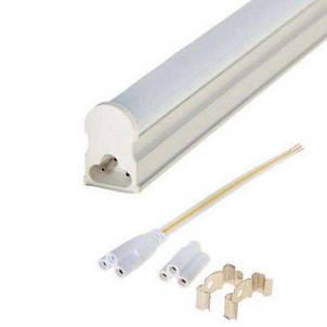 LED св-к LEDEX Т5 6W-480lm-4000K-30см, фото 2