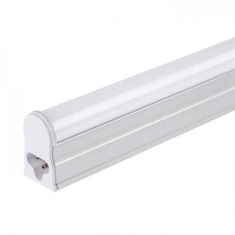 LED св-к LEDEX Т5 6W-480lm-4000K-30см+выкл.+шнур1м, фото 2